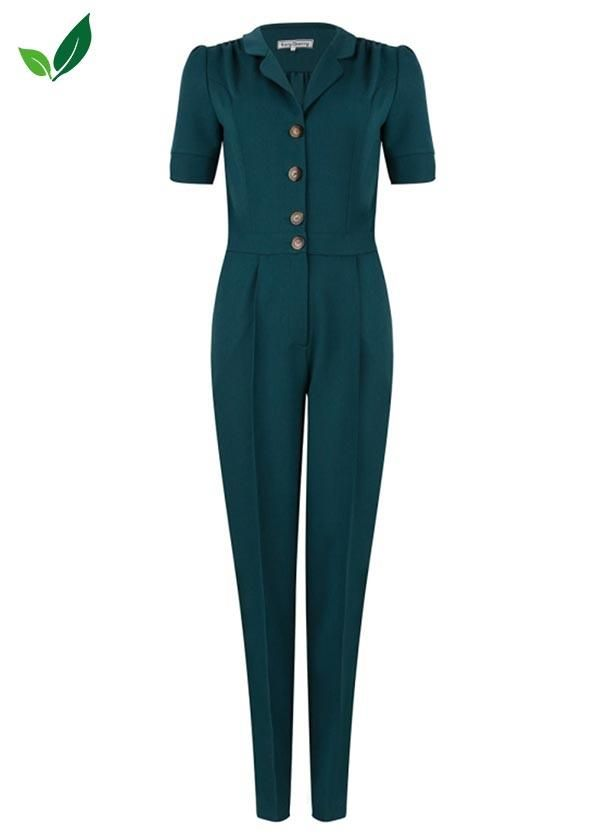 Very-Cherry_jumpsuit_petrol_front_01